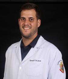 Prof. Dr. Natanael Sousa logo