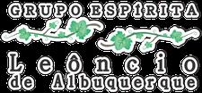 Grupo Espírita Leôncio de Albuquerque logo