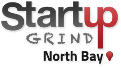 Startup Grind North Bay Hosts Jim Lavelle (Cotelligent...