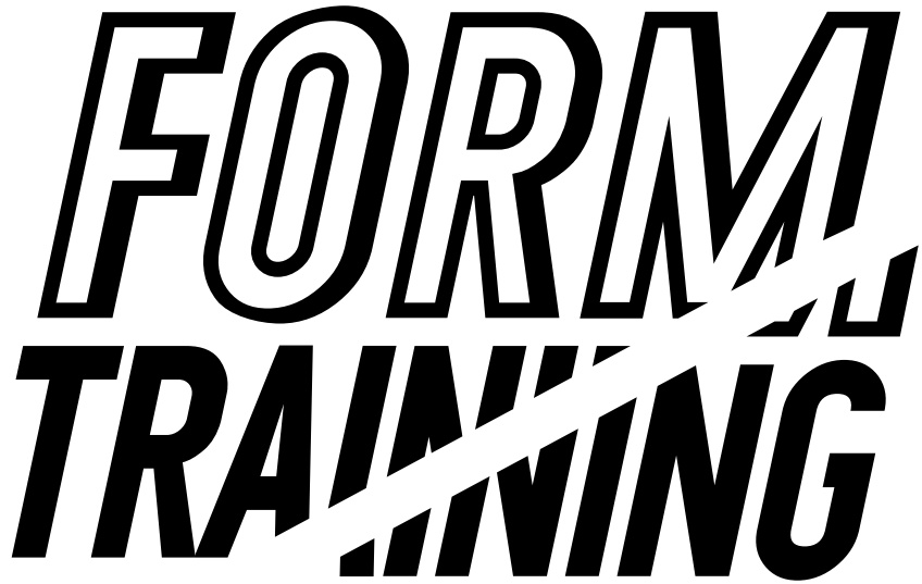 F. O.R.M.TRAINING logo