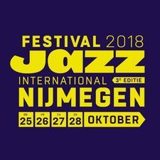 Festival Jazz International Nijmegen logo