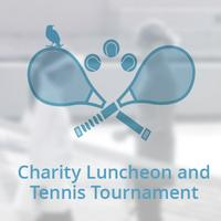 Charity Luncheon & Tennis Tournament