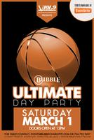 WBAV hosts the Ultimate Tournament Day Party –...