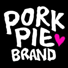 PORK-PIE Brand logo