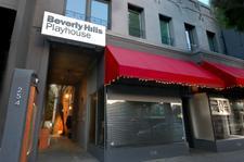 Beverly Hills Playhouse Acting School logo