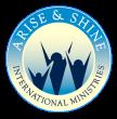 Arise & Shine International Ministries logo