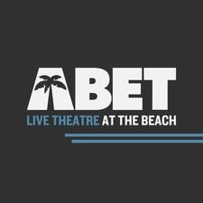ABET: All Beaches Experimental Theatre logo