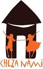 Cheza Nami Foundation logo