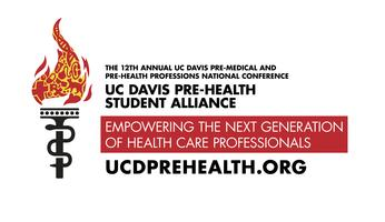 Group Ticket: 12th National Pre-Med & Pre-Health...