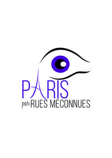 Paris Par Rues Méconnues logo