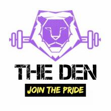 The Den - Boot Camps & Conditioning logo