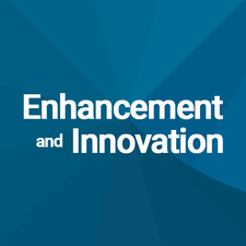 Enhancement and Innovation Team logo