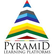 Pyramid Learning Platforms. logo