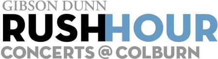 Gibson Dunn Rush Hour Series at Colburn: Brilliant Baroque