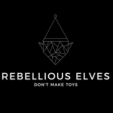 Rebellious Elves logo