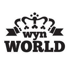 Getränkevertrieb Beyer- Wyn-world.com logo