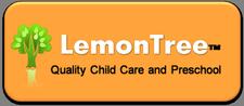 LemonTree Family Child Care  logo