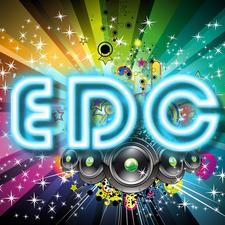 EuroDance Connection logo