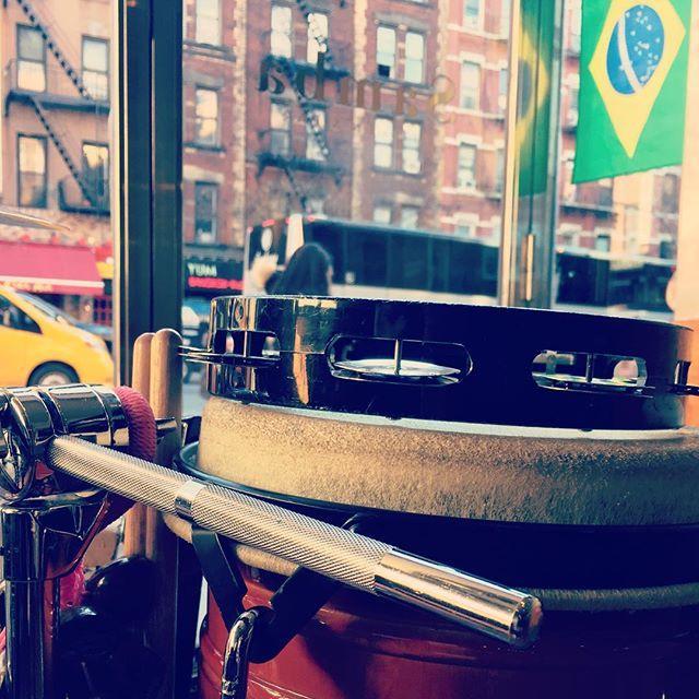 Live Samba Music Brunch-No Cover