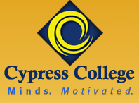 Cypress College, Health Science Division logo
