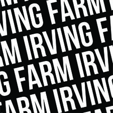 Irving Farm New York logo