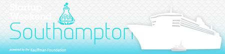 Startup Weekend Southampton 2014