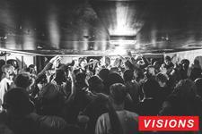 Visions Video Bar logo