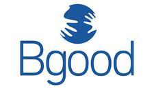 Bgood Smart Philanthropy logo
