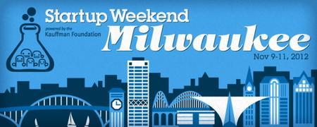 Startup Weekend Milwaukee 2012