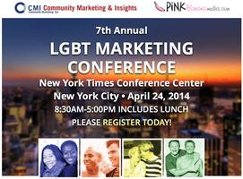 7th Annual LGBT Marketing Conference