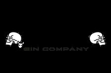 The Peculiar Gin Company logo