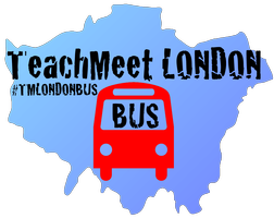#TMLondonBus hosted by @TeacherToolkit & @ICTMagic