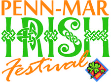 Penn-Mar Irish Festival Committee logo