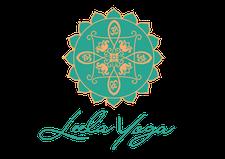 Leela Yoga logo