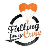 Falling For A Cure 9 :: The Bucket List {SKYDIVING FOR...