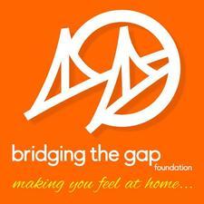 Bridging the Gap Foundation logo