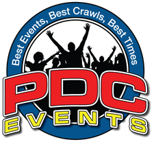 Project DC Events logo