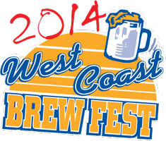 West Coast Brew Fest 2014 - Online Ticket Sales