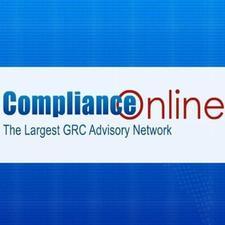 ComplianceOnline.com MetricStream logo