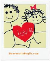 San Valentino a Massafra (cena, pernottamento e visita...