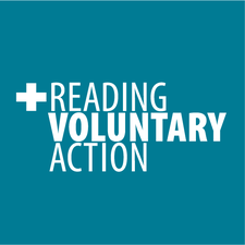 Reading Voluntary Action logo