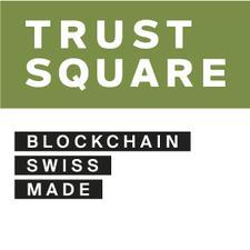 Trust Square logo
