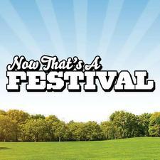 Now Thats A Festival Ltd logo