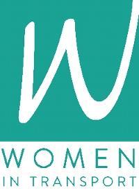 Women in Transport logo