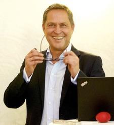 Martin Weinbrenner - HeartBeat-Business logo