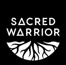 Sacred Warrior  logo