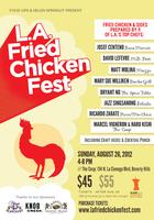 L.A. Fried Chicken Fest