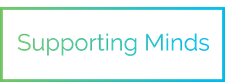 Supporting Minds  logo