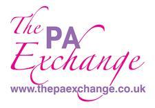 The PA Exchange logo