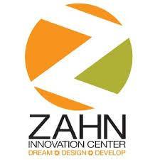 Zahn Innovation Center of the City College of New York logo